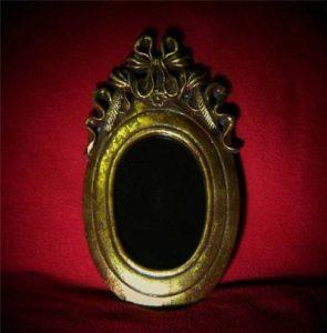 приворот на черное зеркало