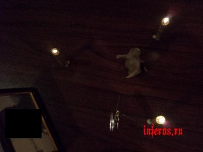 приворот на подчинение крестим куклу